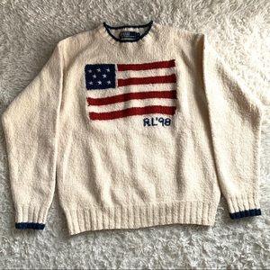 Polo Ralph Lauren '98 Vintage Sweater